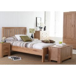 Hudson bedroom range