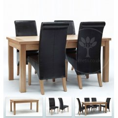 cambridge dining range