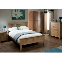 Sherwood bedroom range