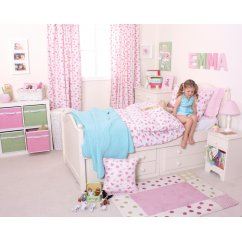 rosie girls bedding range
