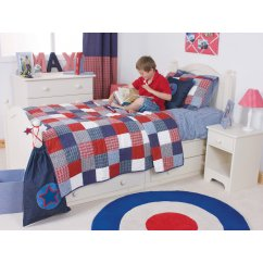 mckenzie boys bedding range