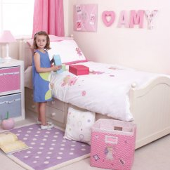fairy girls bedding range