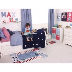 Stars boys bedding range