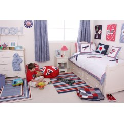 aeroplane boys bedding range