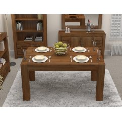 mayan walnut dining range