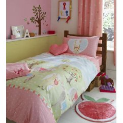 pony girls bedding range