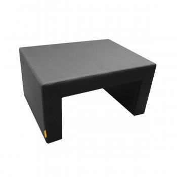 Time living Boston black end tables (come in pairs)