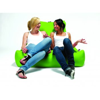 Extreme lounging Monster b beanbag PU fabric (choice of 11 colours)