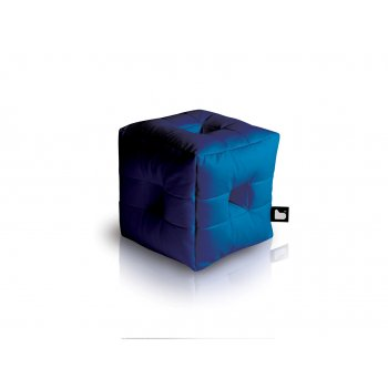 Extreme lounging B QUBE multifunctional cube 40cm x 40cm (choice of 11 colours)