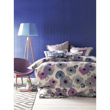 Linen house Vera multi floral 100% cotton duvet set