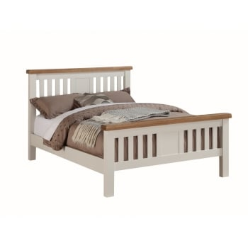 Annaghmore Heritage Bed