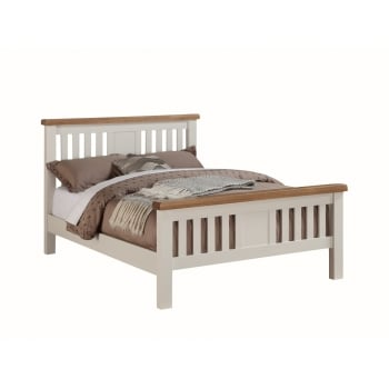 Annaghmore Heritage Slatted Bed