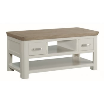 Annaghmore Treviso Painted Standard Coffee Table