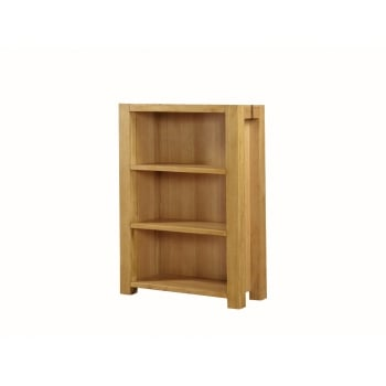 Annaghmore Meridian small bookcase