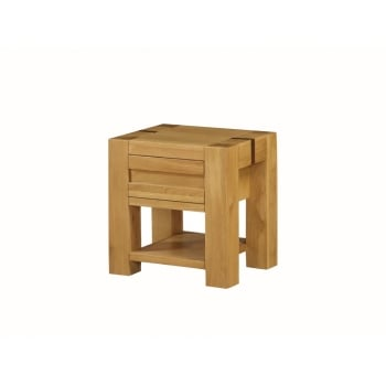 Annaghmore Meridian end table