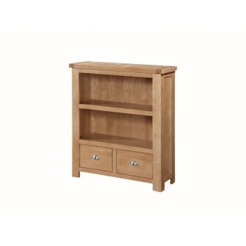 Annaghmore Carlingford low bookcase