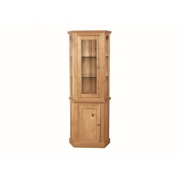 Annaghmore Carlingford corner cabinet