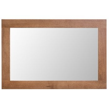 Emporium home Urbane industrial wall mirror