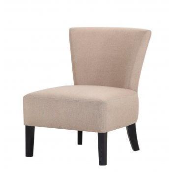Lpd furniture Austen sand fabric accent chair