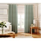 Loretta teal readmade eyelet curtains