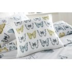 chantelle butterfly postcard 43cm x 43cm boudoir cushion