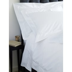 hemingway 100% cotton 420 thread count satin fitted sheet