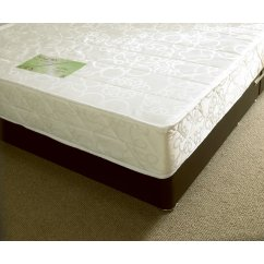 Ecoflex 15cm reflex foam roll up mattress