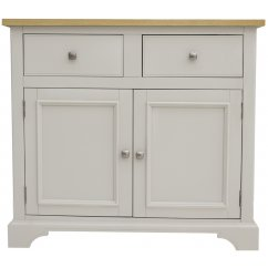 Chaumont painted 2 door sideboard
