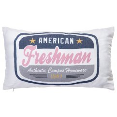 Freshman candy 30cm x 50cm filled cushion