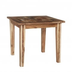 Coastal small dining table